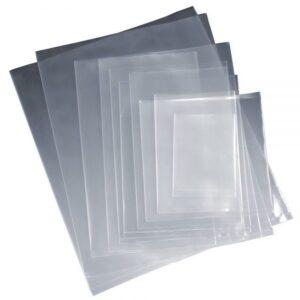 LDPE Plastic Bags - 50um