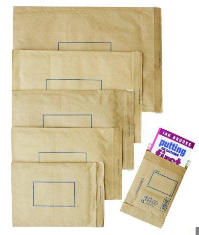 Jiffy Bags