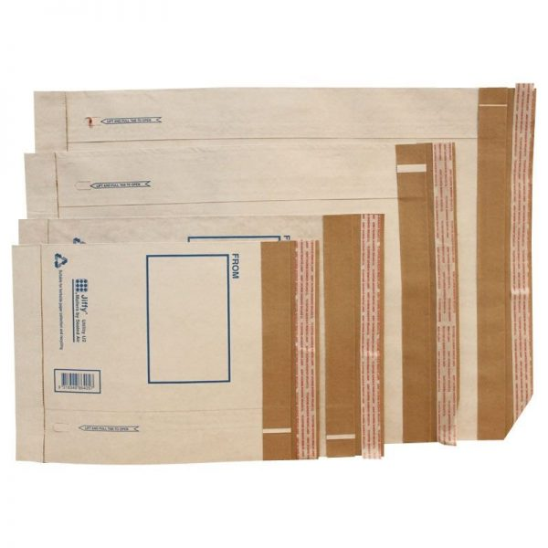 Utility Mailer Bags