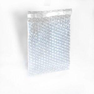 Bubble Bags With Flap