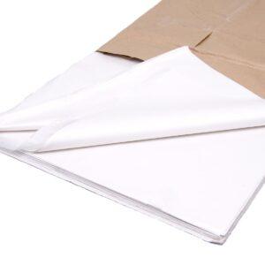 Premium White Tissue Paper