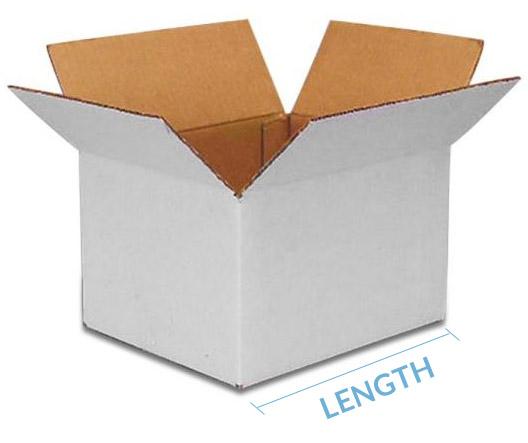 Measure Box Length
