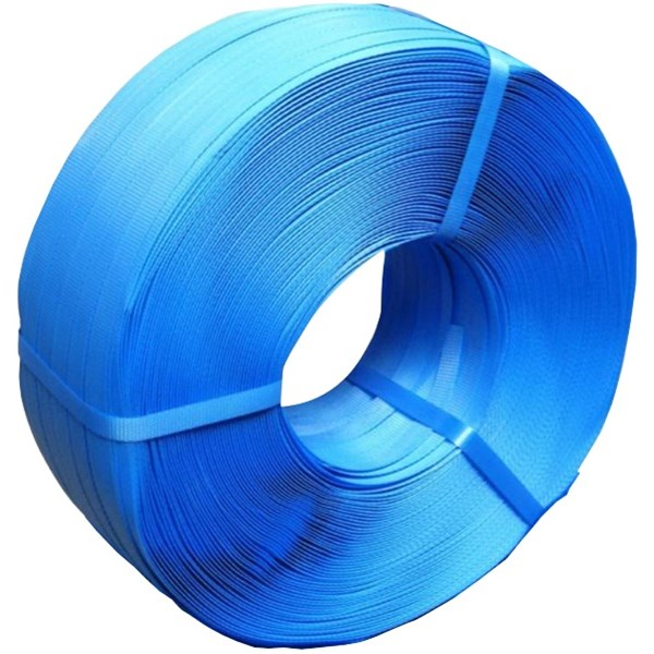 Poly Strapping - Machine Rolls