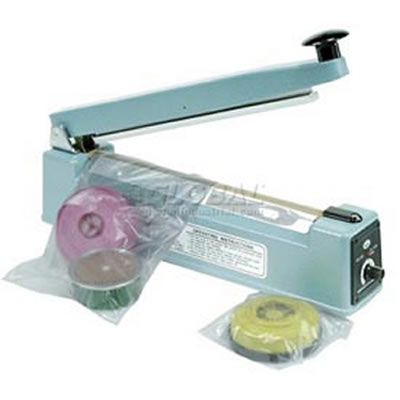 Heat Sealer for LDPE Bags